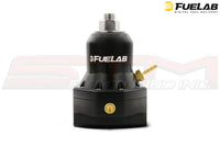 FUELAB 565 Series High Flow Fuel Pressure Regulator