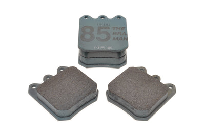 TBM Rear Brake Pads for STM Rear Drag Brake Kit (6-006585)