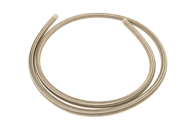 Russell ProFlex Braided Stainless Hose -6AN 6 Foot (632060)
