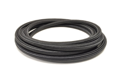 Russell ProClassic II Black Nylon Hose -8AN 20 Foot (632143)