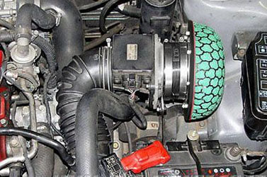 HKS Evo IV/V/VI Super Power Flow Intake Kit