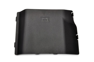 7240A084 Mitsubishi Trunk Panel Battery Access Cover - Evo X