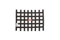 "RaceQuip SFI 27.1 Rated Ribbon Window Net 726002 15"" x 21"""