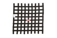 "RaceQuip SFI 27.1 Rated Ribbon Window Net 726009 24"" x 24"""