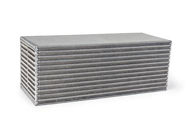 Garrett Air-to-Water Aluminum Intercooler Cores