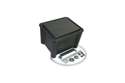 Moroso Universal Sealed Black Battery Box (74051)
