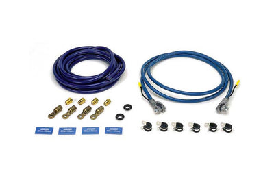Moroso Battery Cable Install Kit (74055)
