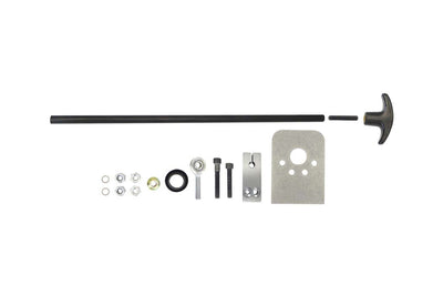 Moroso Push/Pull Battery Disconnect Mounting Kit (74105)