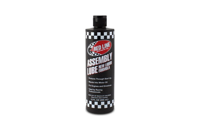 Red Line Liquid Assembly Lube (80319)