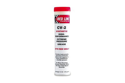 Red Line CV-2 Grease (80402)