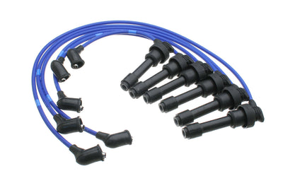 NGK Spark Plug Wires 8101 for 3000GT (ME78)