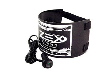 ZEX Nitrous Bottle Heaters