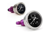 ZEX Nitrous Bottle Pressure Gauge Kits