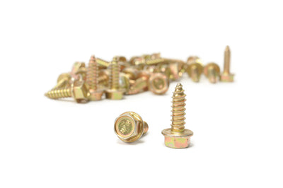 Moroso Wheel Rim Screws (90100)