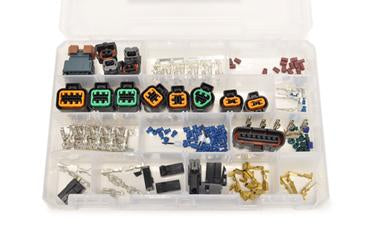 Sheridan Engineering 1G 1991-1994 DSM Engine Harness Connector Kit (Full Kit) 91ENG Pictured © STM Tuned Inc