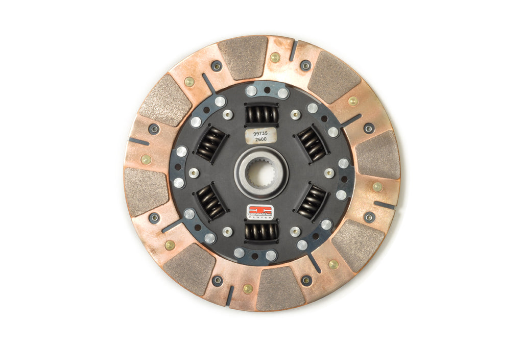 Replacement Clutch Disc for DSM, Galant VR4 and Evolution 1 2 3 (99735-2600)