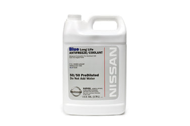 Nissan Blue Long Life Antifreeze / Coolant - R35 GTR