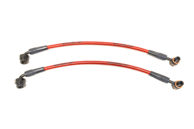 Agency Power Rear Brake Lines for Evo 7/8/9 (CT9A-410)