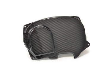 Evo Carbon Fiber Cam Gear Cover