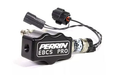 PERRIN Electronic Boost Control Solenoid (EBCS Pro) - 2015-2017 WRX