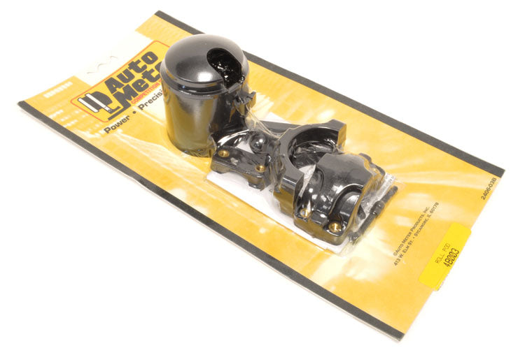 """Auto Meter Gauge Pod 48005; 1-5//8/"""" Roll Cage Bar Mount for 5/"""" Tach"""