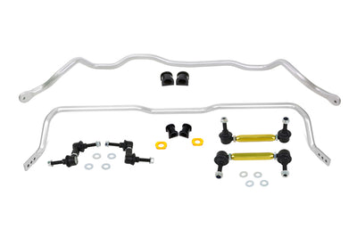 Whiteline Sway Bar Kit with Links for Evo 7/8/9