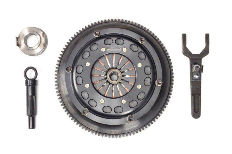 Competition Clutch Multi-Plate Twin Disc Clutch Kits - 1G/2G DSM