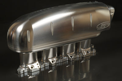 JMF Drag Version Intake Manifold for Evo 4-9