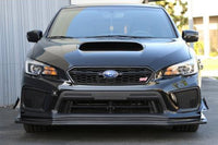 APR Carbon Fiber Front Lip for 2018 WRX and 2018 to 2020 STi (FA-891810)