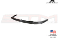 APR Carbon Fiber Front Lip - 08-10 STi