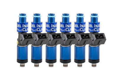 FIC 1200 cc Injectors (High Z) - 3000GT/Stealth