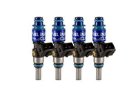 IS176-1200H FIC 1200cc Injectors (High Z) - Top-Feed 04-06 STi / LGT