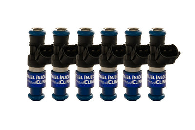 IS186-1650H FIC 1650 cc Injectors for 350Z/370Z