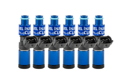IS135-2150H FIC 2150cc Injectors (High Z) - 3S/3000GT/Stealth