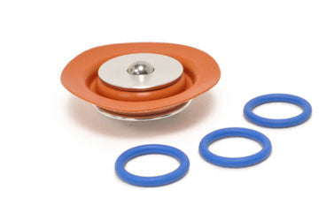 FUELAB FPR Diaphragm & O-Ring Rebuild Kit