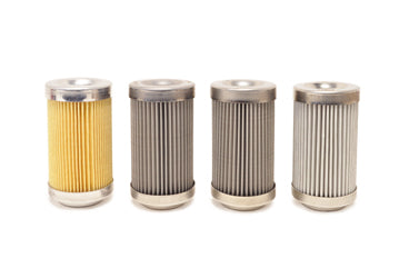 Fuelab Replacement Fuel Filter Elements (For 818 3