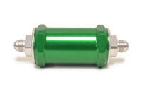 Green FUELAB 818 Series Fuel Filter