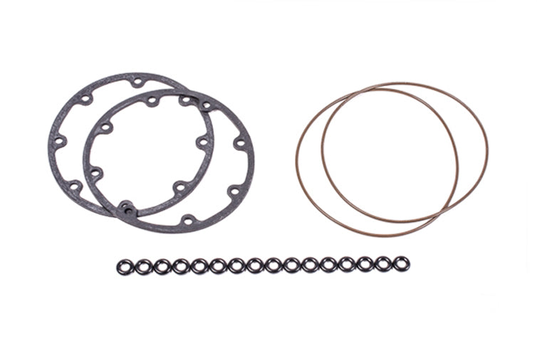 Radium Fuel Surge Tank O-Ring Service Kit for FST and FSTR (20-0087)