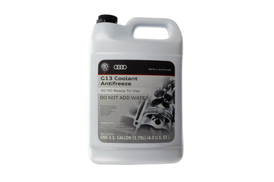 G13 Purple Coolant for Audi/Lamborghini (GA137741GDSP)
