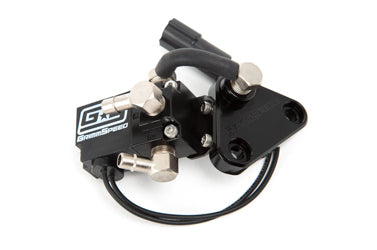 GrimmSpeed Electronic Boost Control Solenoid 3-Port - 15+ WRX/FA20