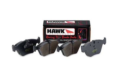 Hawk HP Plus Brake Pads for 09-15 R8 / Gallardo