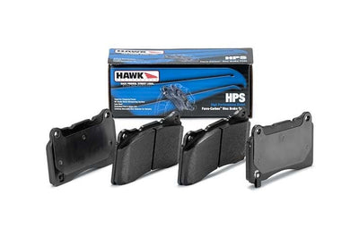 Hawk HPS Brake Pads for 09-15 R8 / Gallardo