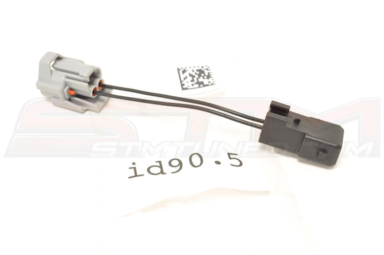 Injector Dynamics Denso to EV1 Adapter (90 5)