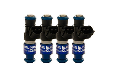 IS127-2150H FIC 2150cc Injectors (High Z) for Evo X