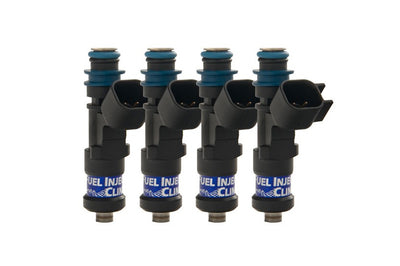 IS175-0650H FIC 650 cc Injectors (High Z) for WRX/STi