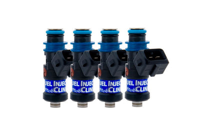 IS177-1650H FIC 1650 cc Injectors (High Z) for BRZ FRS GT86