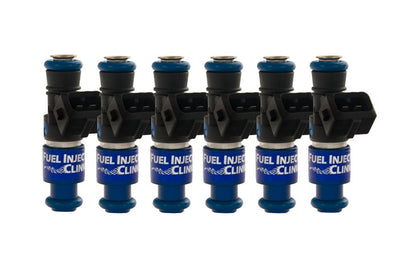 IS188-1650H FIC 1650 cc Injectors (High Z) for R35 GTR