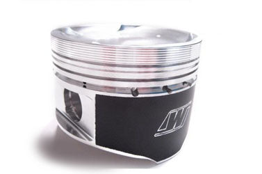 Wiseco VR38DETT GT-R Pistons 88.4mm Stroke with 165mm Rods