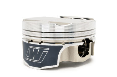 Wiseco Evo 4-9 1400HD Pistons (88mm Stroke for 150mm Rods)