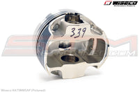 Wiseco 7-Bolt DSM Pistons (88mm Stroke for 156mm Rods)